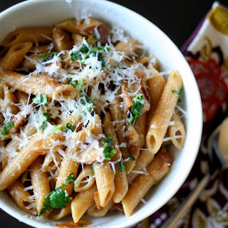 Pasta With Caramelized Onions Recipes