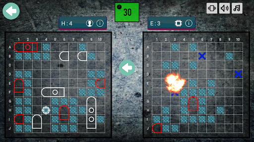 Naval Inferno screenshot 7
