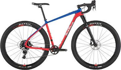Salsa 2019 Cutthroat Rival 1 Bikepacking Bike