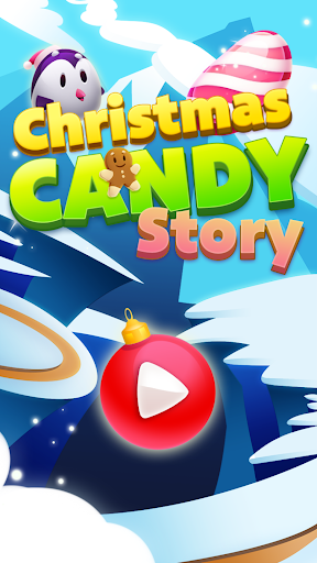 Christmas Candy Story