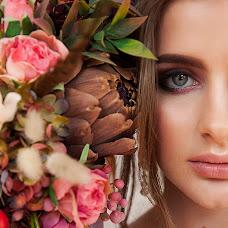 Wedding photographer Ekaterina Vilkhova (Vilkhova). Photo of 11.04.2018