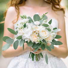 Wedding photographer Kseniya Brel (kbreell). Photo of 23.08.2018