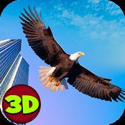 City Bird Eagle Simulator 3D 1.1.0 Icon