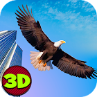 Simulador de Aves: Depredadora icon