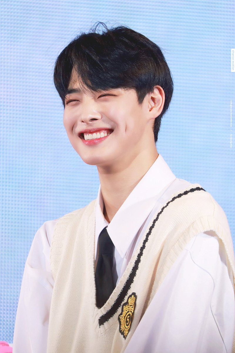 victon byungchan
