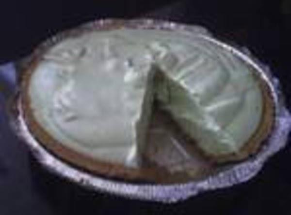 Key Lime Pie - It's So Easy Recipe