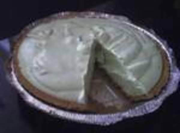 Key Lime Pie - It's So Easy