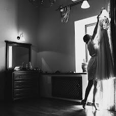 Wedding photographer Sergey Chelyshev (Sech). Photo of 06.07.2013