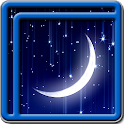 Night Star Live Wallpapers icon