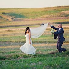 Wedding photographer Krzysztof Biały (krzysztofbialy). Photo of 08.02.2014