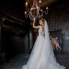Wedding photographer Viktoriya Vasilevskaya (vasilevskay). Photo of 11.01.2019