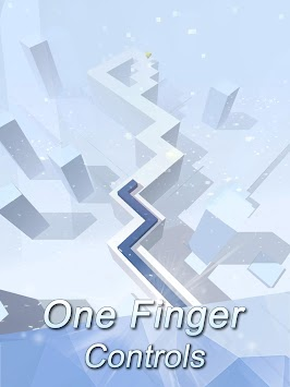 Dancing Line By Cheetah Games APK screenshot thumbnail 12