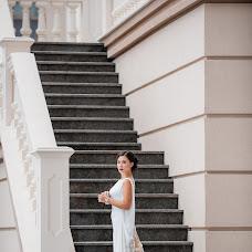 Wedding photographer Andrey Semchenko (Semchenko). Photo of 01.12.2017