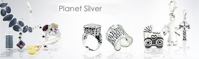 Planet wholesale silver - Торговый центр продажи серебряных ювелирных украшений в Тайланде