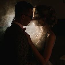 Wedding photographer Lesya Oskirko (Lesichka555). Photo of 23.06.2018