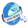 Live News Headlines icon
