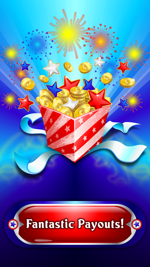 Red, White and Bleu Slot - Try Playing Online for Free
