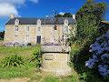 Manoir 7 pièces 270m² Saint-Brieuc
