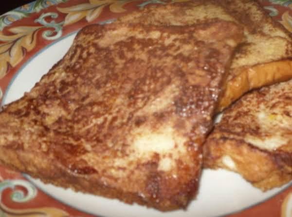 Papa & Do (pain Perdu.....lost Bread) Recipe