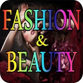 Latest fashion & beauty trends