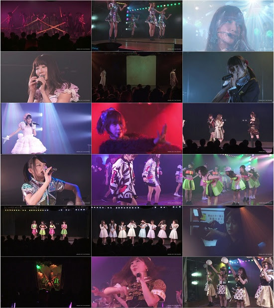 (LIVE)(公演) AKB48 チームA「M.T.に捧ぐ」初日公演 160210