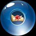 Fortune ball icon