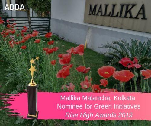 Mallika Malancha, Kolkata