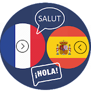 Translator Spanish - French