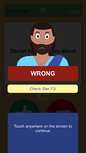 True or False (Biblical) 1.2.10 screenshots 14