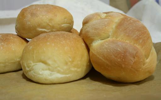 La tentación de los panes