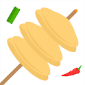 Make Tusok the Fishball icon