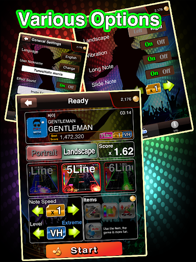 TunesHolic screenshot 6