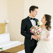 Wedding photographer Sultan Akhmetov (Sultan). Photo of 04.11.2016