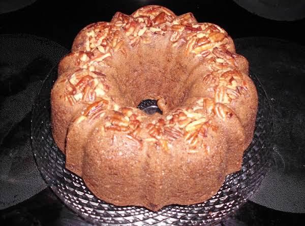Christmas Day Cake.
