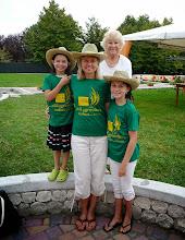 Photo: Famiglia dal Belgio in vacanza
