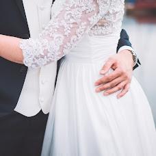 Wedding photographer Daniel Schuster (lichtmalerei). Photo of 03.06.2017