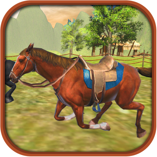 Cowboy Horse Racing Simulator - World Championship file APK for Gaming PC/PS3/PS4 Smart TV