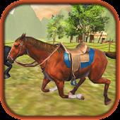 Tải Game Cowboy Horse Racing Simulator