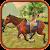Cowboy Horse Racing Simulator - World Championship file APK for Gaming PC/PS3/PS4 Smart TV