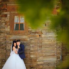 Wedding photographer Aleksandr Vakarchuk (quizzical). Photo of 18.02.2016