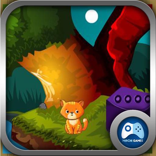 Escape Games Day-851