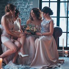 Wedding photographer Iren Darking (Iren-real). Photo of 05.02.2017