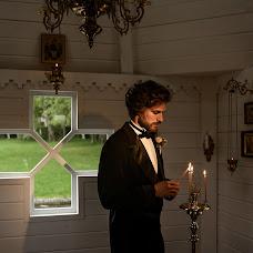 Wedding photographer Konstantin Morozov (morozkon). Photo of 06.11.2016
