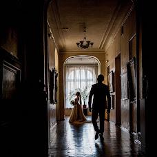 Wedding photographer Roman Dray (piquant). Photo of 25.09.2018