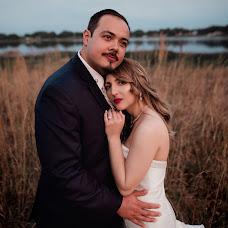 Wedding photographer Efrain Acosta (efrainacosta). Photo of 13.04.2018