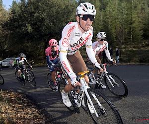 """AG2R-renner zag Bardet vertrekken maar wil ook werken voor een Van Avermaet: """"Steentje bijdragen aan succes"""""""