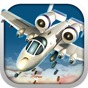 Airforce Strike for PC and MAC