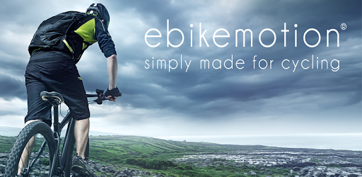 Ebikemotion - Apps on Google Play