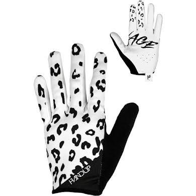 Handup Gloves Most Days Glove - White Leopard