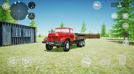 SovietCar: Premium  Apk Download For Android and Iphone 6